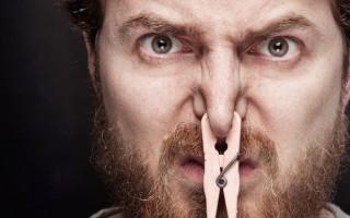 Почему из ротовой полости появляется запах гнили