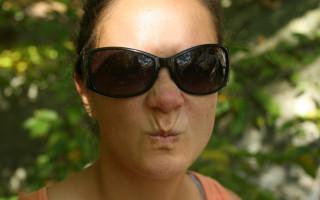 Почему ощущается горький привкус на губах