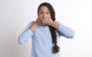Почему во рту ощущается привкус железа
