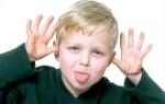 Почему появляется налет на языке у детей