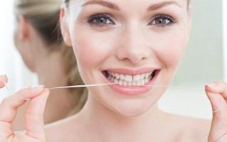 Как правильно ухаживать за зубными коронками