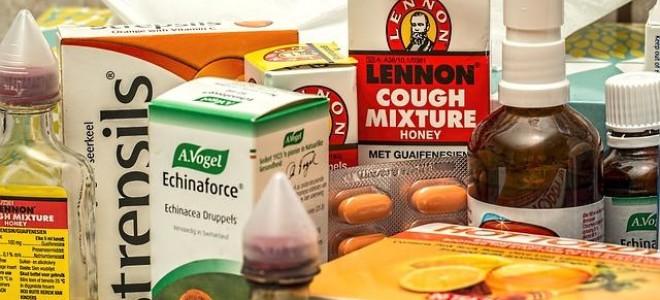 Какие эффективные лекарства используются для лечения горла у детей