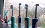 Как правильно выбрать электрическую зубную щетку