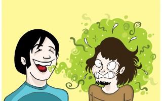 Способы избавления от запаха лука изо рта