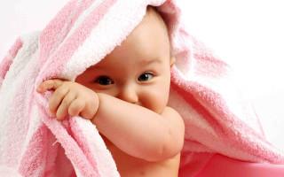 Причины тремора нижней губы у новорожденных