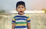 Почему изо рта у ребенка ощущается запах металла
