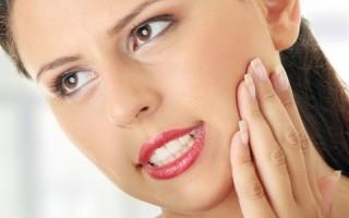 Почему может болеть десна при прорезывании зуба мудрости