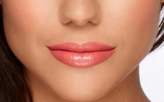 Как преодолеть шелушение и чрезмерную сухость кожи губ