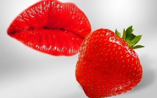Анатомические особенности губ, отклонения от нормы