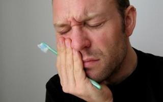 Как избавиться от повышенной чувствительности эмали зубов