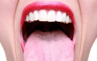 Борьба с пересушенностью слизистой оболочки рта и запах изо рта