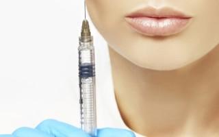 Инъекции гиалуроновой кислоты для контура губ