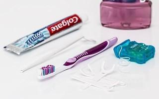 Что такое зубная нить и как её использовать