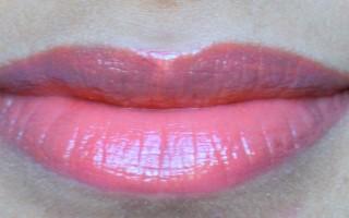 Причины развития цианоза губ