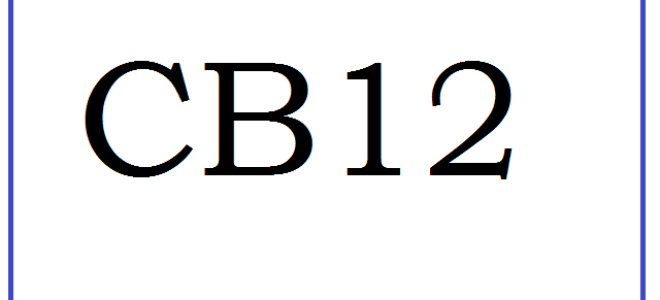 Обзор на ополаскиватель СВ12