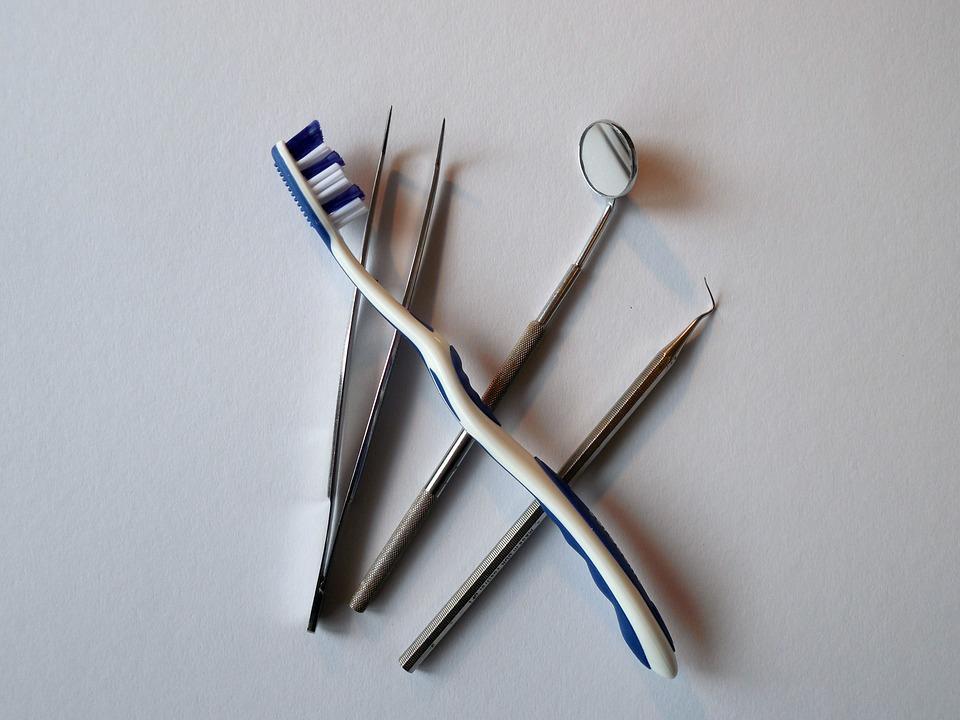 Инструменты для диагностики