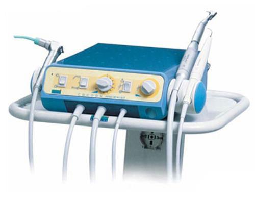 Аппарат для ультразвуковой чистки зубов