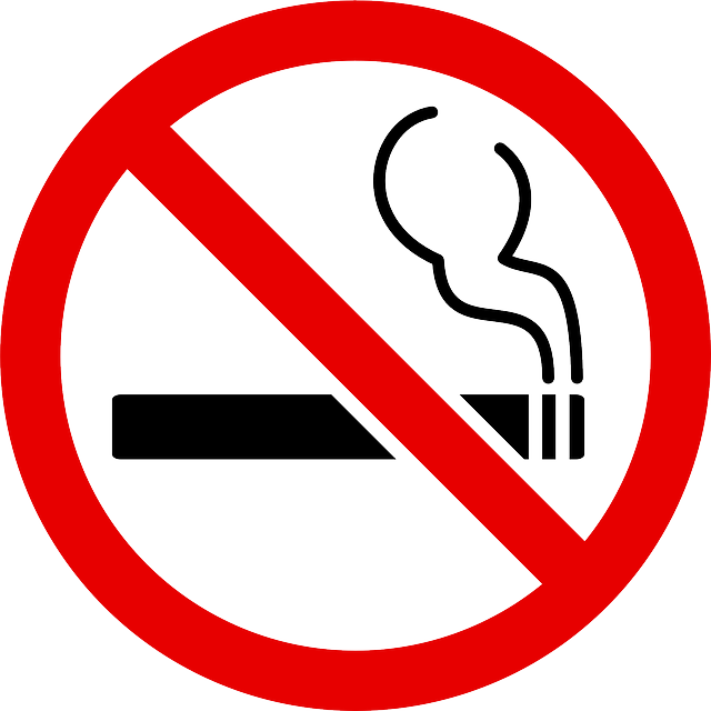 smoking should not be allowed in vehicles with minors