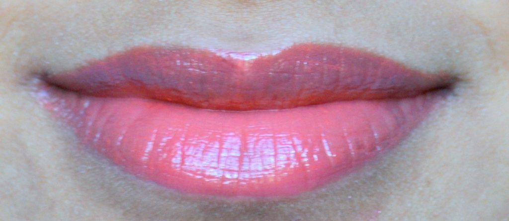 Синюшность губ