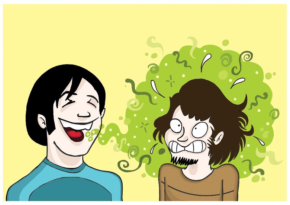 Как быстро и эффективно устранить неприятный запах лука со рта? Запах лука изо рта: как избавиться быстро и эффективно. Если запах лука изо рта мешает сведению или работе – избавимся от него