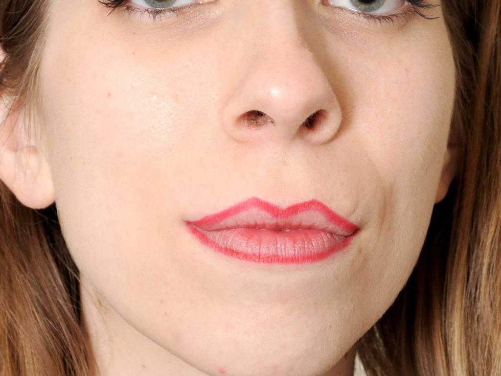 Налет на губах после сна